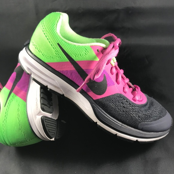 new styles 9cfeb 58f49 Excellent NIKE Air Zoom Pegasus + 30 Fade Wms 8 39